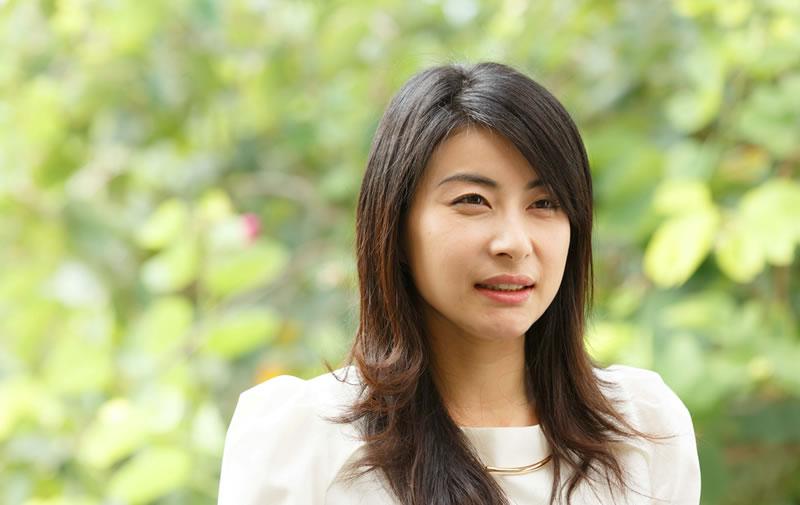 Milestone_Guo Jingjing