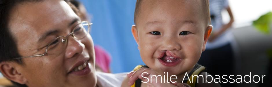 Smile Ambassador
